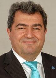 Directeur de la clinique Dr Şevket ALPTÜRK